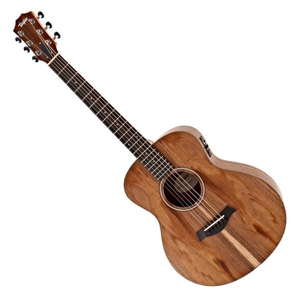 Taylor GS Mini-e Koa Electro Acoustic Left Handed
