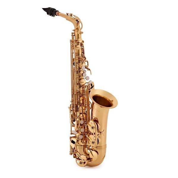 Conn-Selmer DAS180 Avant Alto Saxophone, Lacquer