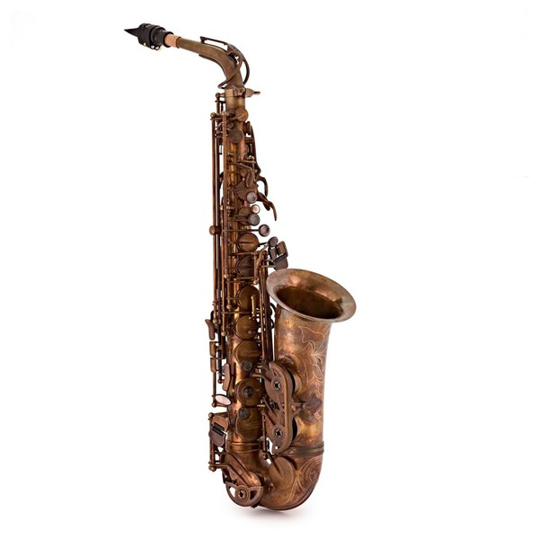 Conn-Selmer PAS380 Premiere Alto Saxophone, Vintage