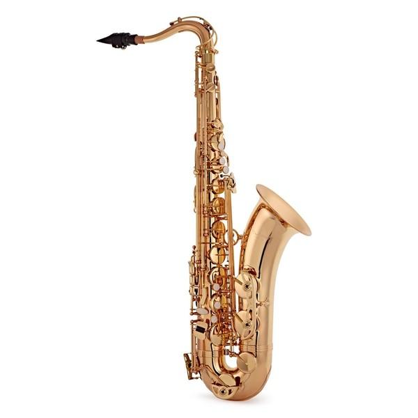 Conn-Selmer ATS180 Avant Tenor Saxophone, Lacquer