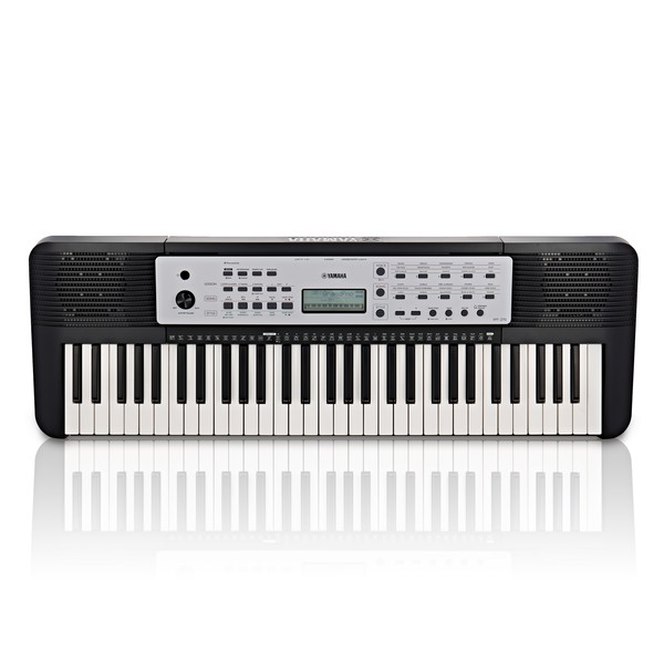 Yamaha YPT270 61-Key Portable Keyboard