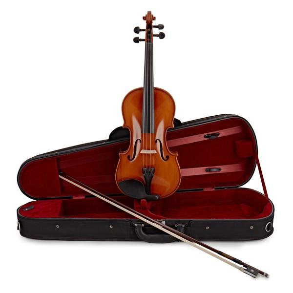 Westbury Intermediate Violin Outfit, Gold Level Setup, Full Size