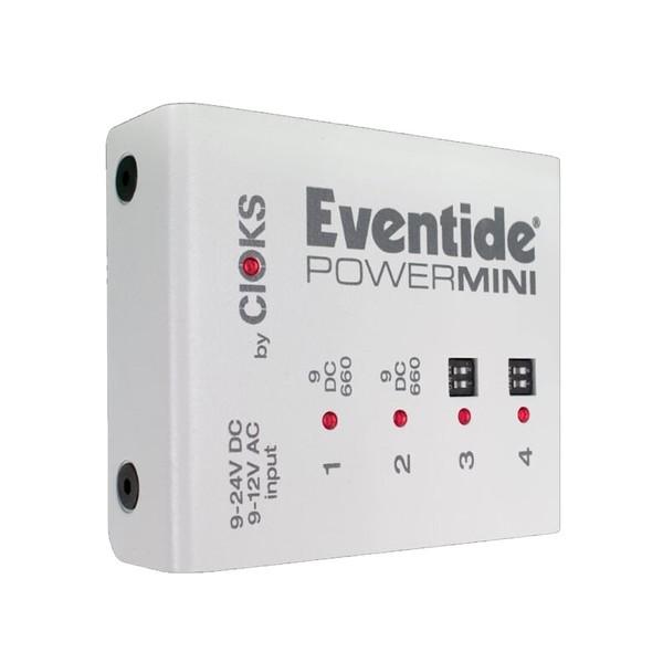 Eventide PowerMini - Side View 3