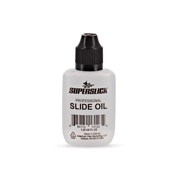Superslick Trombone Slide Oil, 1.25oz