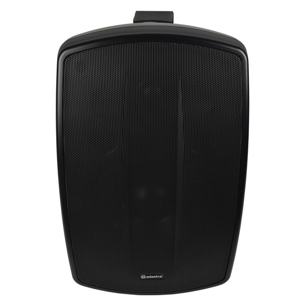 Adastra BH8V-B 100V Background Speaker IP44 Black, Front