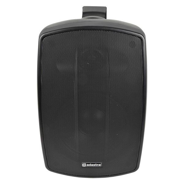 Adastra BH5V-B 100V Background Speaker IP44 Black, Front