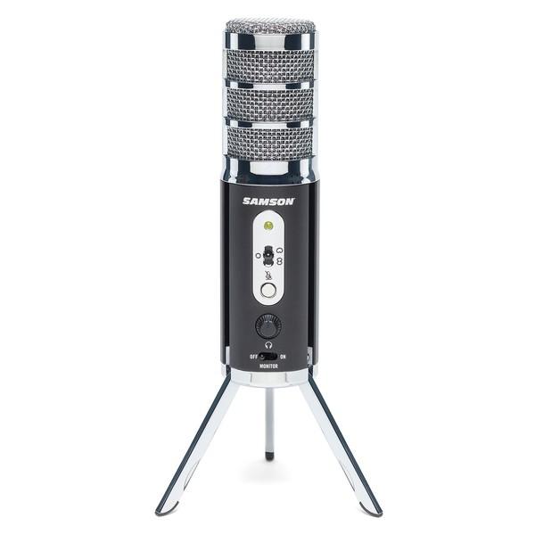 Samson Satellite USB Microphone - Front