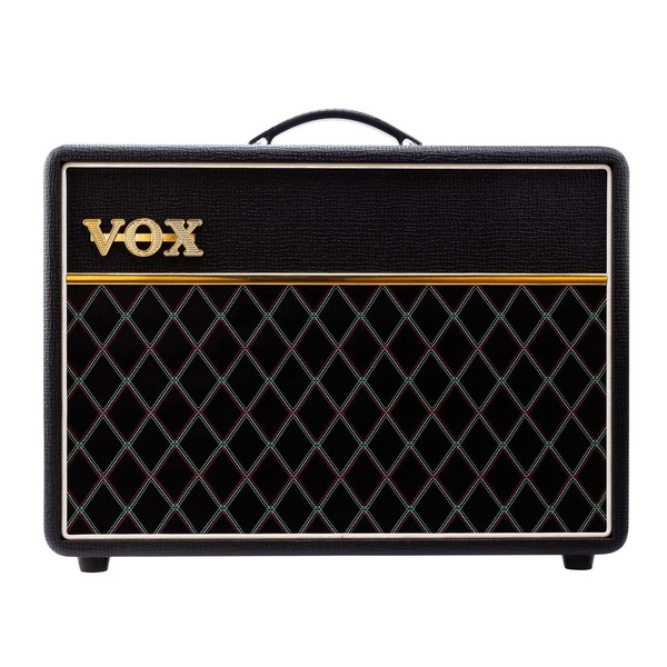 Vox AC10C1 Limited Edition, Vintage Black