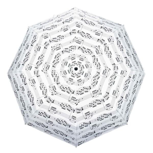 Agifty Mini Umbrella, Sheet Music
