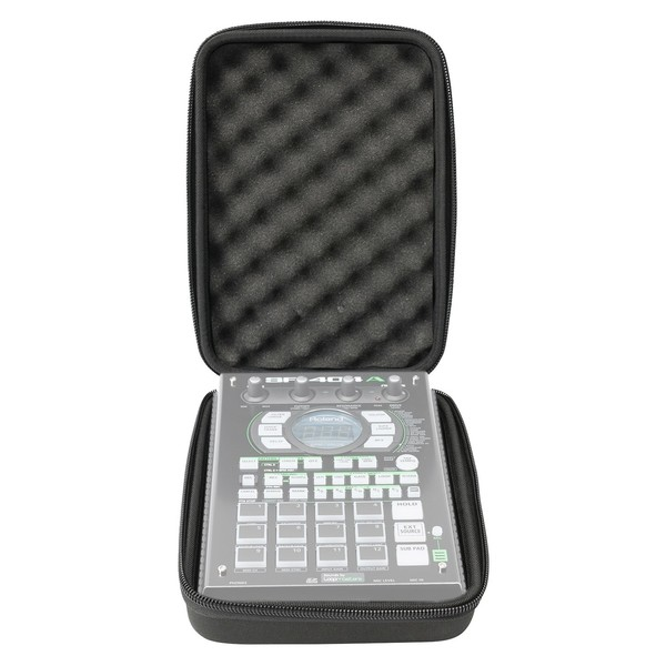 Magma SP-404 CTRL Case - Front open (Sampler not included)