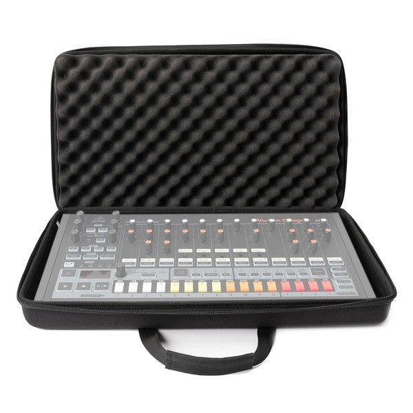 Magma RD-8 CTRL Case - Front Open (Synth Not Included)