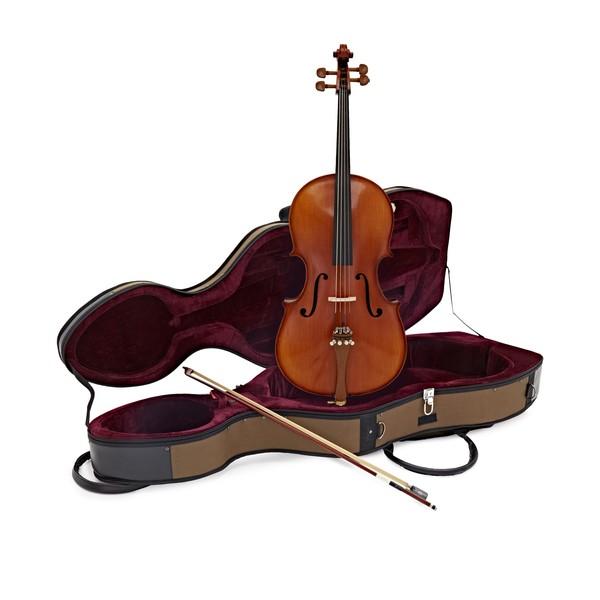 Archer 14C-500 1/4 Size Cello by Gear4music