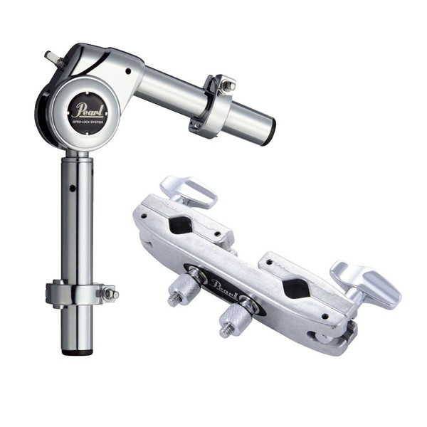 Pearl TH-1030S Short Tom Holder w/ADP-20 Clamp
