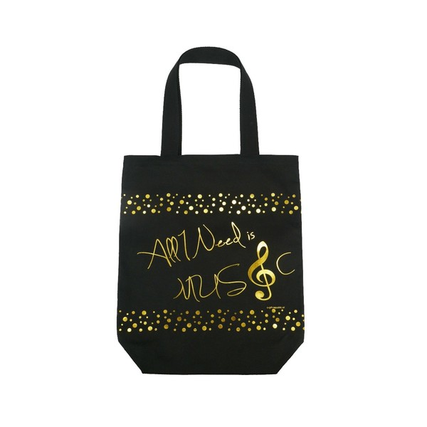 Agifty 'All I Need is Music' City Shopper