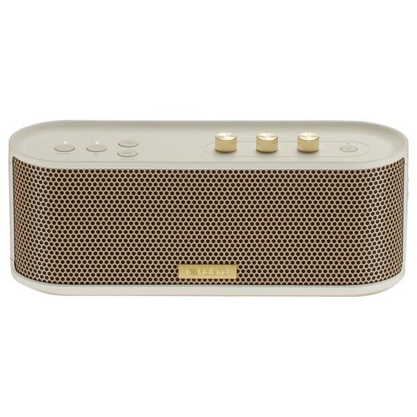 Roland BTM-1 Bluetooth Speaker with Instrument Input - Front