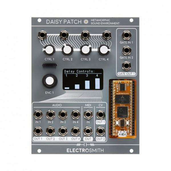 Electrosmith Daisy Patch Metamorphic Sound Environment