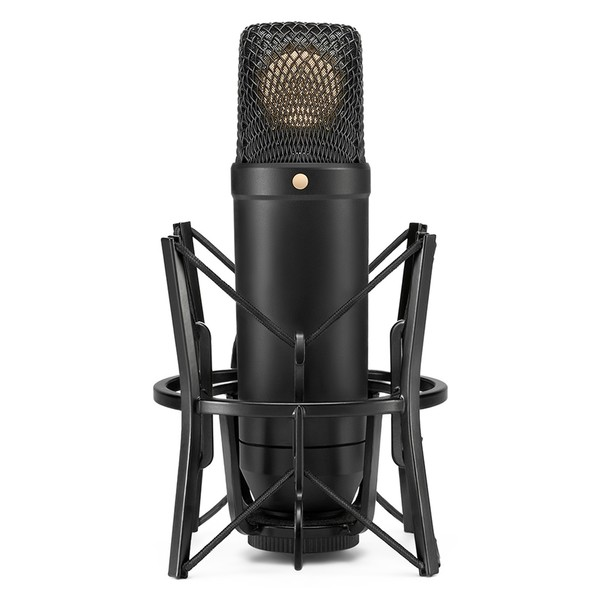 Rode NT1 Sett, Studio Kondensatormikrofon, Shock montering