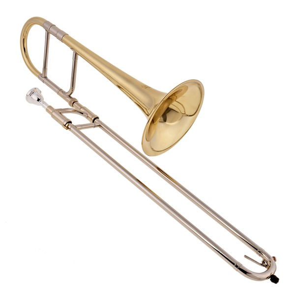 Elkhart 100TBA Student Eb Alto Trombone