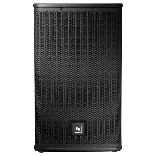 "Electro Voice ELX112P 12"" Live X Two-way Powered Loudspeaker, Front"
