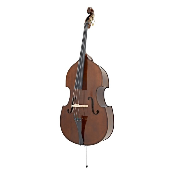 Stentor Student Double Bass, 3/4
