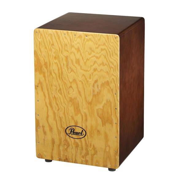 Pearl Primero Box Cajon, Gypsy Brown
