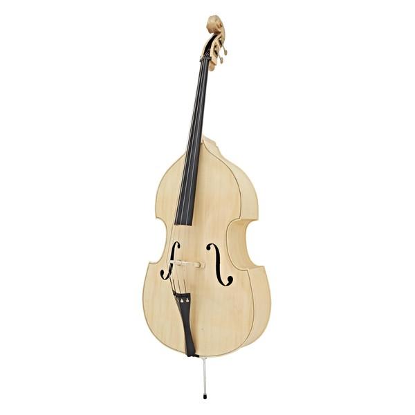 Stentor Rockabilly Double Bass, Blonde, 3/4