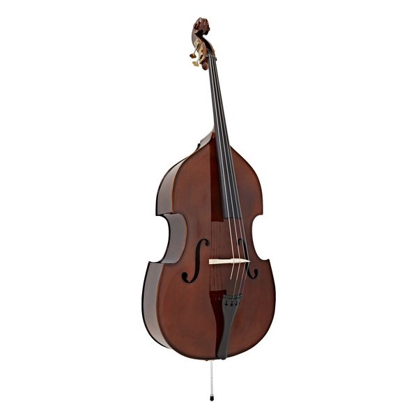Stentor Student 2 Double Bass, 3/4