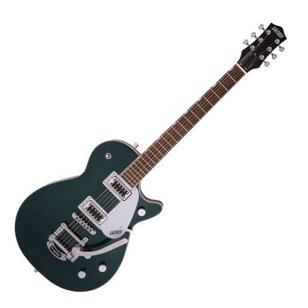 Gretsch G5230T Electromatic Jet FT w/ Bigsby, Cadillac Green - Main