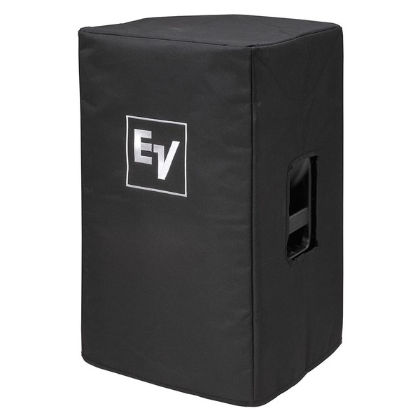 Electrovoice Padded cover for ETX-35P, Front Angled Left