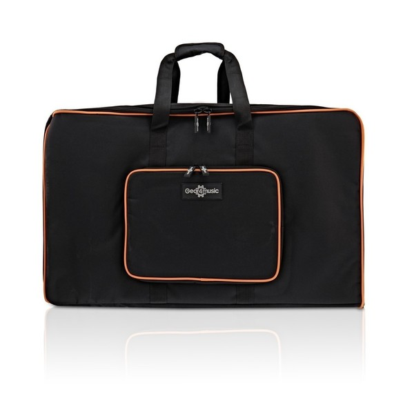 10 Inch PA Speaker Bag by Gear4music