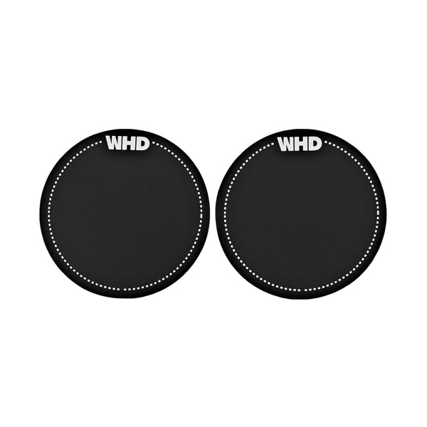 WHD Single Bass Drum Patch