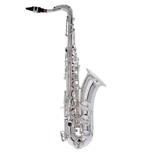 Trevor James Classic II Tenor Saxophone, Silver