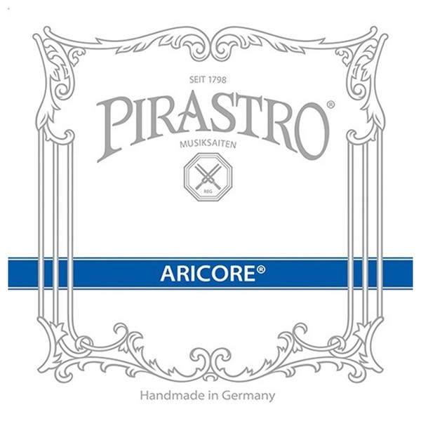 Pirastro Aricore Violin G String, Synthetic Gut