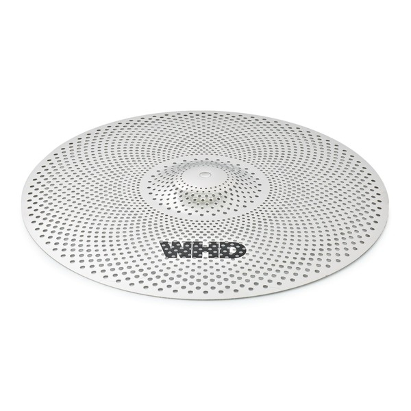 "WHD Low Volume 16"" Crash Cymbal"