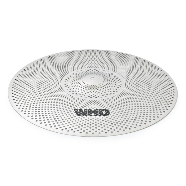 """WHD Low Volume 18"""" Crash Ride Cymbal"""
