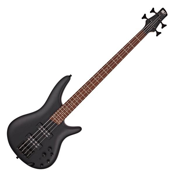 Ibanez SR300EB Bass, Weathered Black