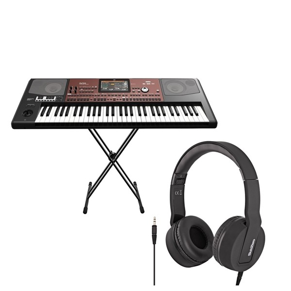 Korg Pa700 Oriental Professional Arranger Package