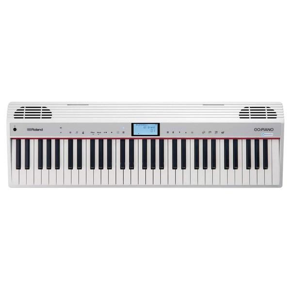 Roland Go:Piano with Alexa Voice Control