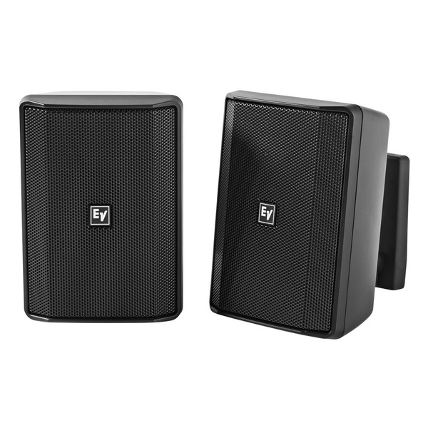 Electro-Voice EVID S4.2 Installation Speakers, Pair, Front