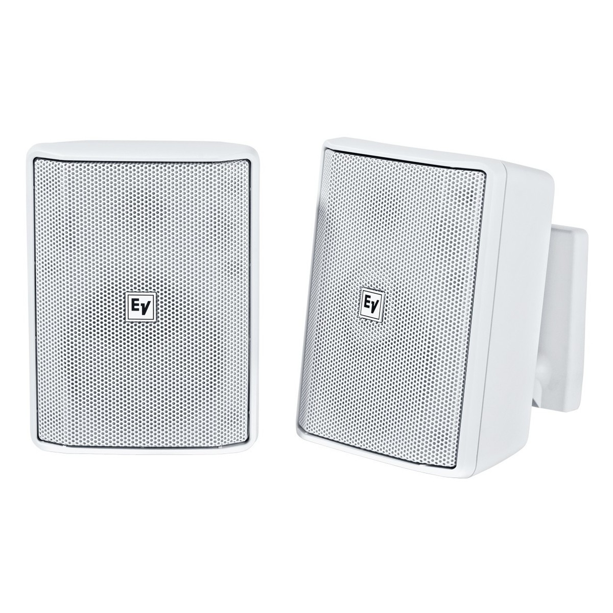 Click to view product details and reviews for Electro Voice Evid S42 Installation Speakers White Pair.