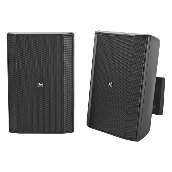 Electro-Voice EVID S8.2 Installation Speakers, Pair, Front