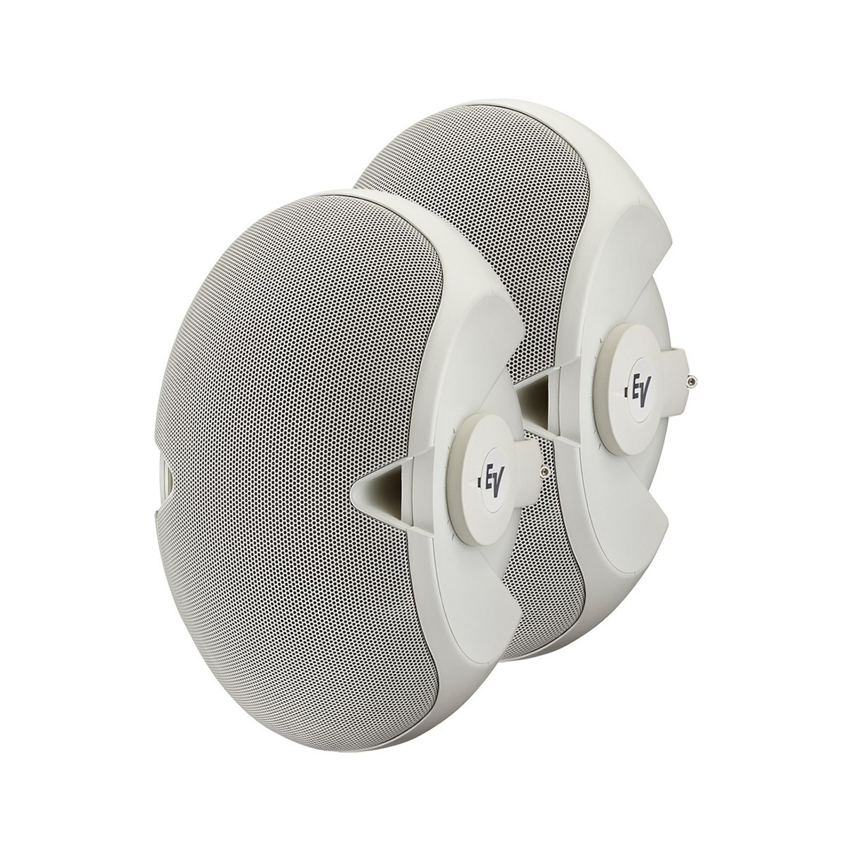 Click to view product details and reviews for Electro Voice Evid 32 Installation Speakers White Pair.
