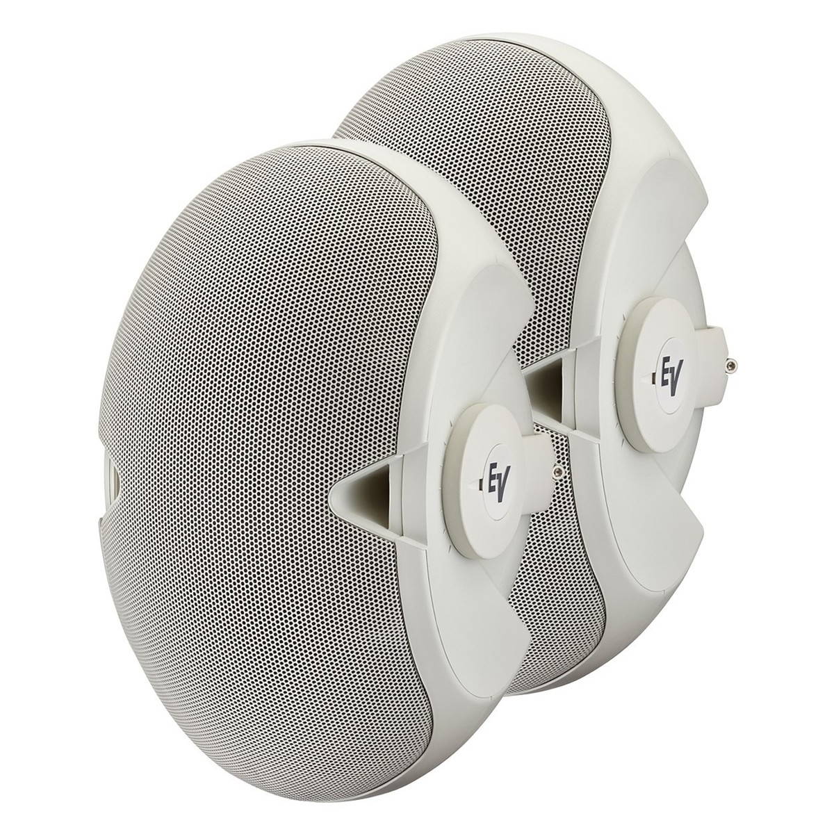 Click to view product details and reviews for Electro Voice Evid 62 Installation Speakers White Pair.