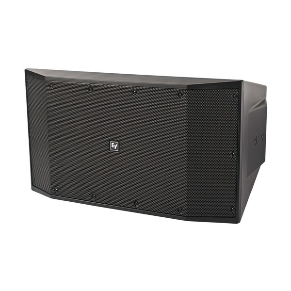 Electro-Voice EVID S10.1 Installation Subwoofer, Front Angled Left