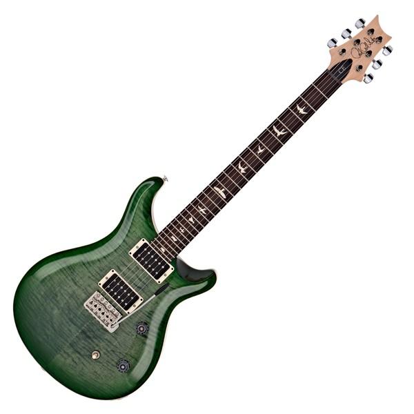 PRS CE24 Custom Colour Trampas Green Burst #0298952
