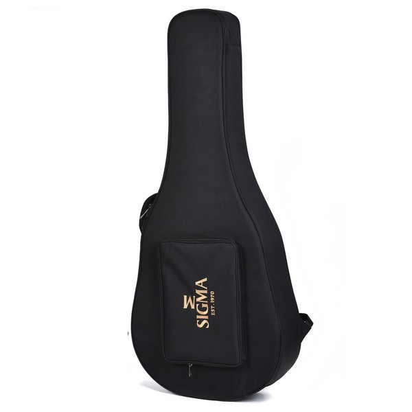 Sigma Dreadnought/12-String Softshell Case - front