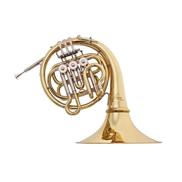 Odyssey OFH1700 Premiere Baby Bb French Horn