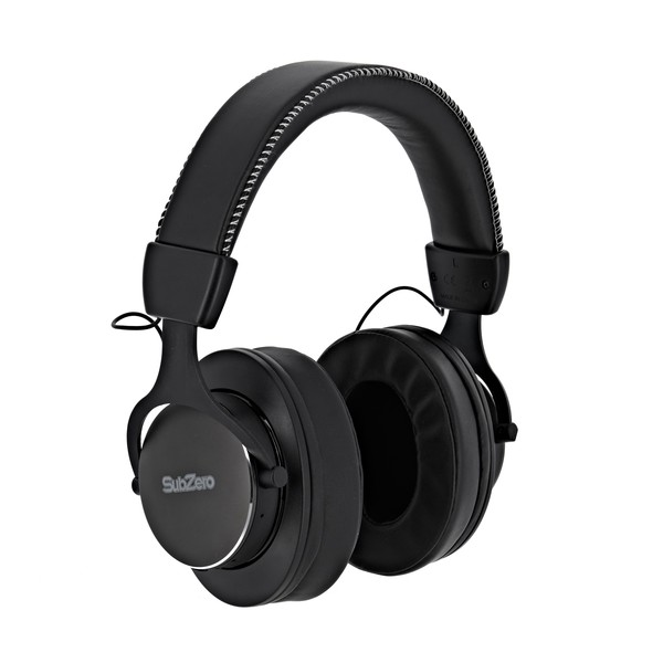 SubZero NH500 Wireless Bluetooth Noise Cancelling Headphones