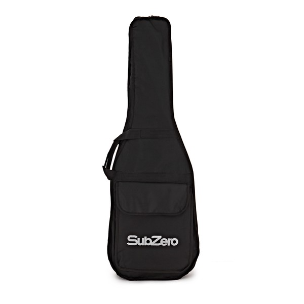 SubZero Value Electric Guitar Bag