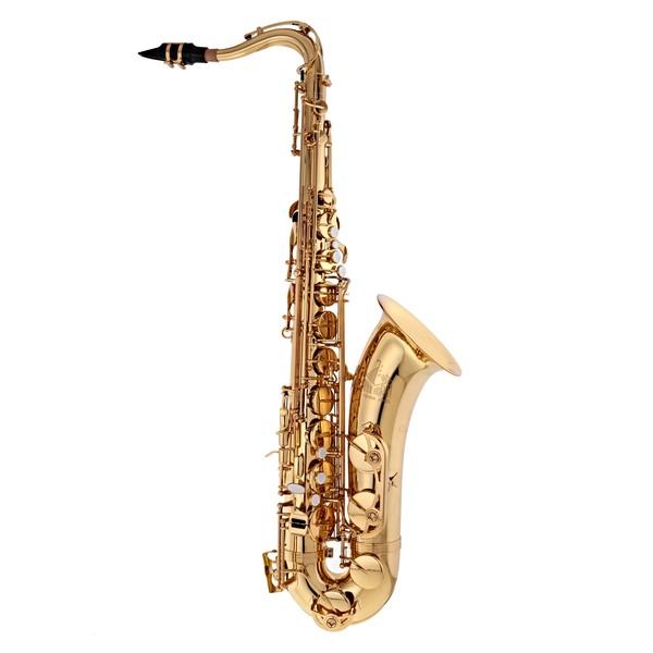 Trevor James Classic II Tenor Saxophone, Gold